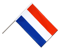 Netherlands - Hand Waving Flag ECO 2x3 ft