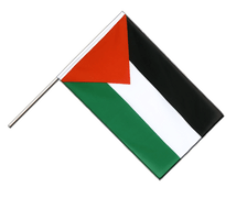 Palestine - Hand Waving Flag ECO 2x3 ft