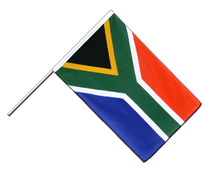 South Africa - Hand Waving Flag ECO 2x3 ft