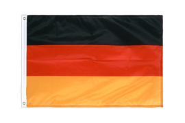 Germany - Grommet Flag PRO 2x3 ft