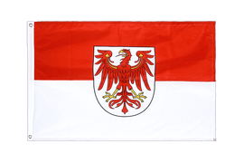 Brandenburg - Grommet Flag PRO 2x3 ft