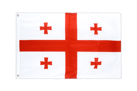 Georgia - Grommet Flag PRO 2x3 ft