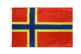 New Orkney - Grommet Flag PRO 2x3 ft