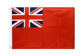 Red Ensign - Grommet Flag PRO 2x3 ft