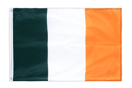 Ireland Grommet Flag PRO - 2x3 ft