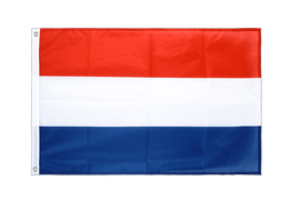 Luxembourg - Grommet Flag PRO 2x3 ft