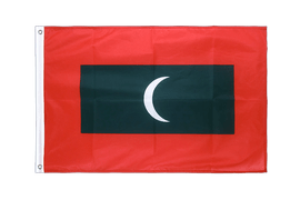 Maldives - Grommet Flag PRO 2x3 ft
