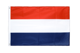 Netherlands - Grommet Flag PRO 2x3 ft