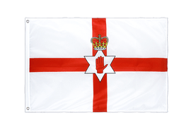 Northern Ireland - Grommet Flag PRO 2x3 ft
