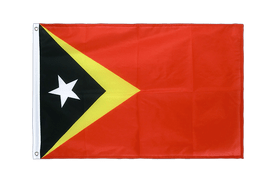 East Timor - Grommet Flag PRO 2x3 ft