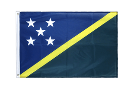 Solomon Islands - Grommet Flag PRO 2x3 ft