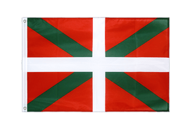 Basque country - Grommet Flag PRO 2x3 ft