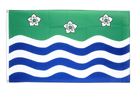 Cumbria - 2x3 ft Flag
