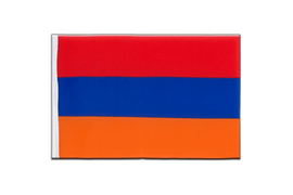 Armenia - Little Flag 6x9""
