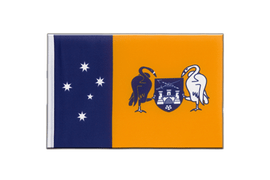 Australia Capital Territory - Little Flag 6x9""