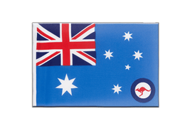 Australien Royal Australian Air Force RAAF - Minifahne 15 x 22 cm