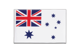 Fanion Royal Australian Navy - 15 x 22 cm