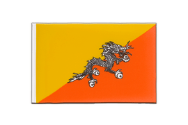 Little Flag Bhutan - 6x9""