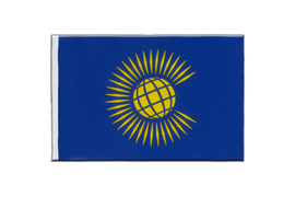 Commonwealth Mini Flag - 6x9""