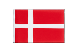 Denmark - Little Flag 6x9""