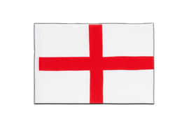 England St. George - Little Flag 6x9""