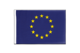 European Union EU - Little Flag 6x9""