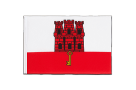 Gibraltar Mini Flag - 6x9""