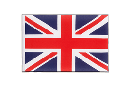 Great Britain - Little Flag 6x9""