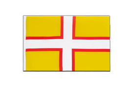 Dorset - Little Flag 6x9""