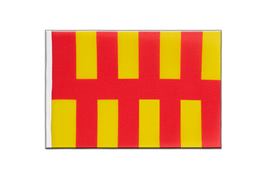 Northumberland - Little Flag 6x9""