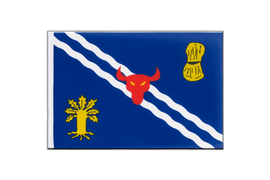 Oxfordshire Mini Flag - 6x9""