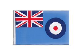 Fanion Royal Airforce RAF - 15 x 22 cm