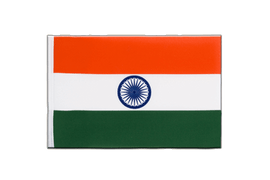 India - Little Flag 6x9""