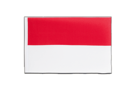 Indonesia - Little Flag 6x9""
