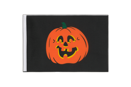 Pumpkin Mini Flag - 6x9""