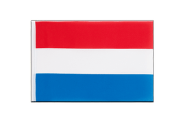 Luxembourg - Little Flag 6x9""
