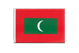 Maldives - Little Flag 6x9""