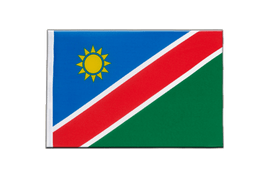 Namibia - Little Flag 6x9""