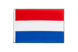 Netherlands - Little Flag 6x9""