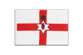 Northern Ireland - Little Flag 6x9""