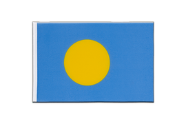 Little Flag Palau - 6x9""