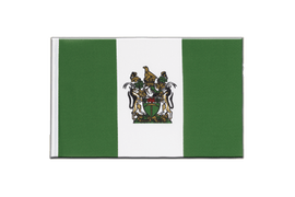 Rhodesia Mini Flag - 6x9""