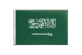 Saudi Arabia - Little Flag 6x9""