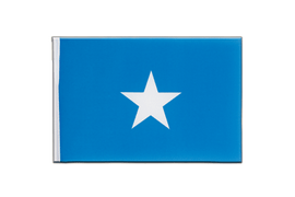 Somalia - Little Flag 6x9""