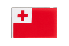 Tonga - Little Flag 6x9""