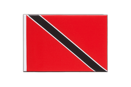 Trinidad and Tobago - Little Flag 6x9""