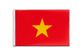 Vietnam - Little Flag 6x9""