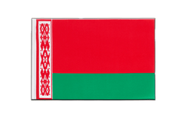 Belarus - Little Flag 6x9""