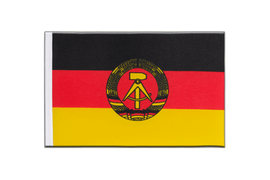 GDR - Satin Flag 6x9""