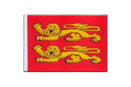 Basse Normandy - Satin Flag 6x9""